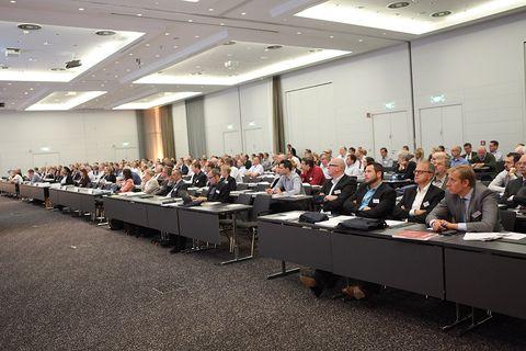 Vorschau auf die Berliner Konferenz 'Mineralische Nebenprodukte und Abfälle'
