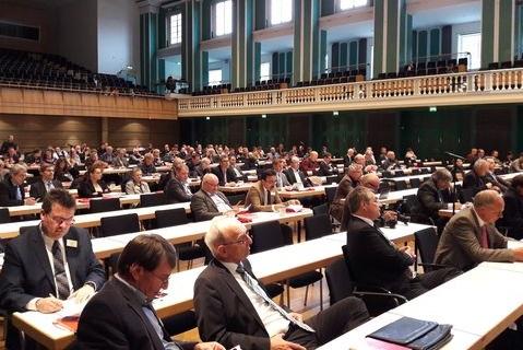 Rückblick auf das 29. Kasseler Abfall- und Bioenergieforum