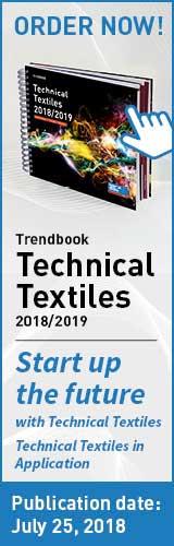 Trendbook Technical Textiles 2018
