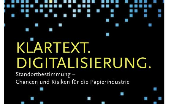 Klartext. Digitalisierung.
