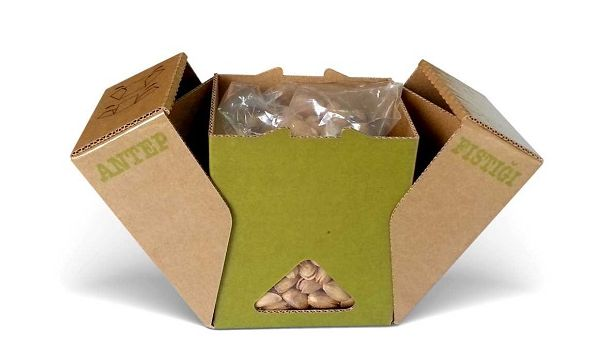 Mondi hat den World Food Inovation Award 2018 erhalten